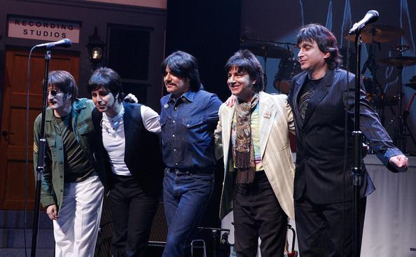 Broadway Opening Night