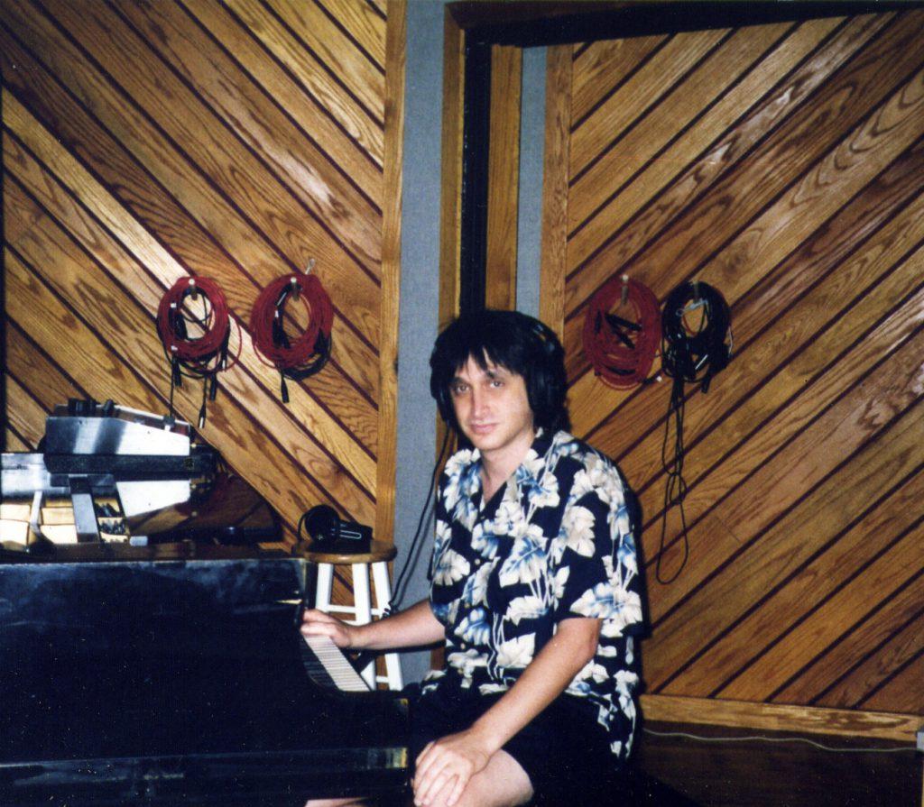 17 Grand Studio Nashville
